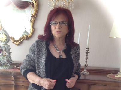 Ihr Gastgeber Rosemarie Probst