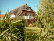 Ferienwohnung 2 im EG mit Gartenterrasse im Landhaus Seerose