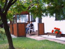 Ferienhaus Ferienhaus am Storchennest