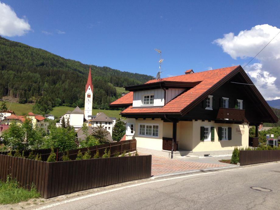 Villa Hubertus am Kronplatz