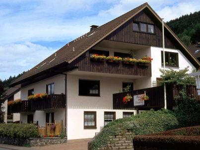Haus am Istenberg App. Hömberg