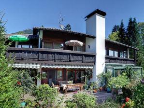 Ferienwohnung 1 im Haus Sonnenbichl