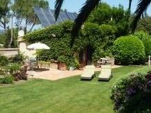 Cottage Caseta Trudy