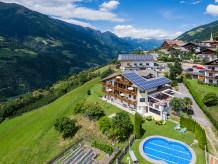 Ferienwohnung Birne | Gasserhof