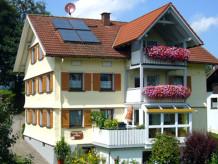 Ferienwohnung Haus Fessler »Romantika«