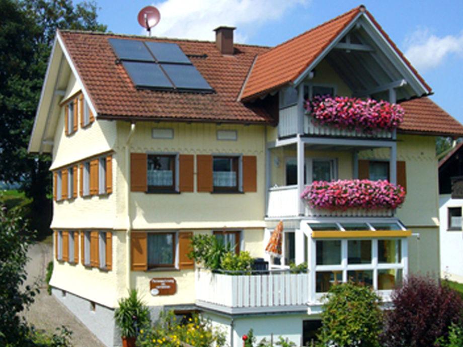 Ferienhaus Fessler