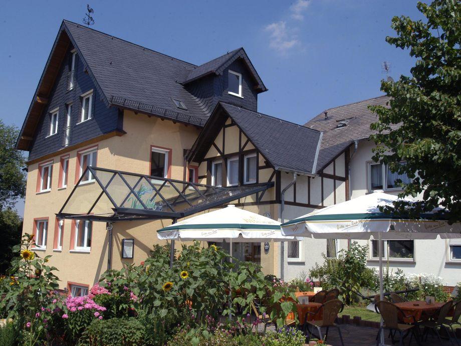 Waldesblick - Ihr Wohlfühl-Hotel im Grünen