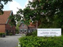 Ferienwohnung 't Munnikenhof 4