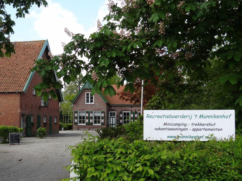 Zutritt 't Munnikenhof