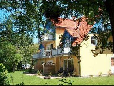 Haus Sonne Wohnung 1