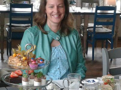 Ihr Gastgeber Sandra Oud