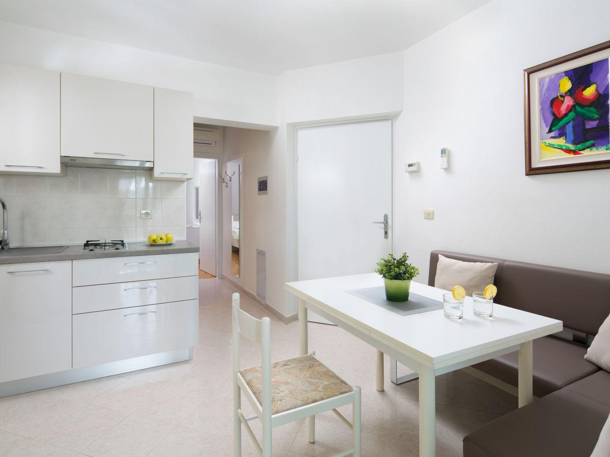 Apartment Nr. 3. - Villa Dalia Rabac, Istria - Jasminka Pjevic Radolovic