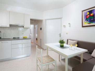 Apartment Nr. 3 - Villa Dalia Rabac