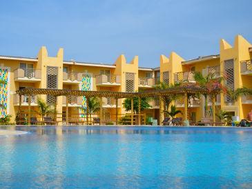 Apartment Tropical Resort