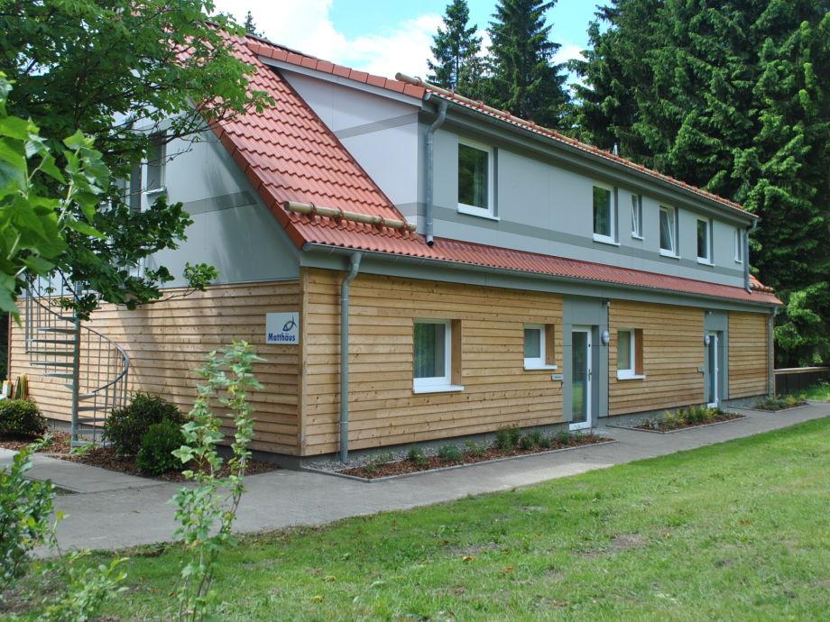 Haus Matthäus