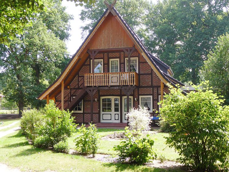 Bauernhof Worthmannshof Ferienwohnung 3