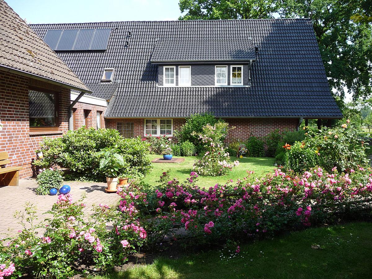 Bauernhof worthmannshof ferienwohnung 3 schneverdingen - Bauernhof garten ...