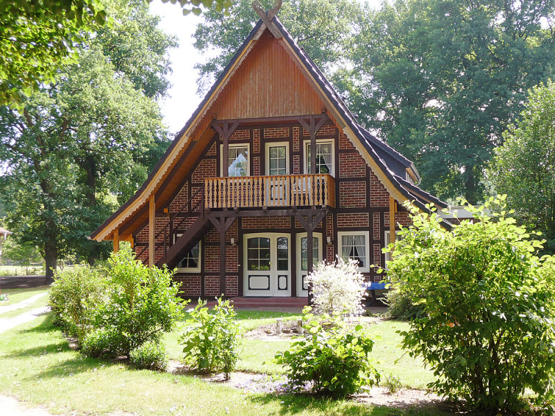 Bauernhof Worthmannshof Ferienwohnung 4