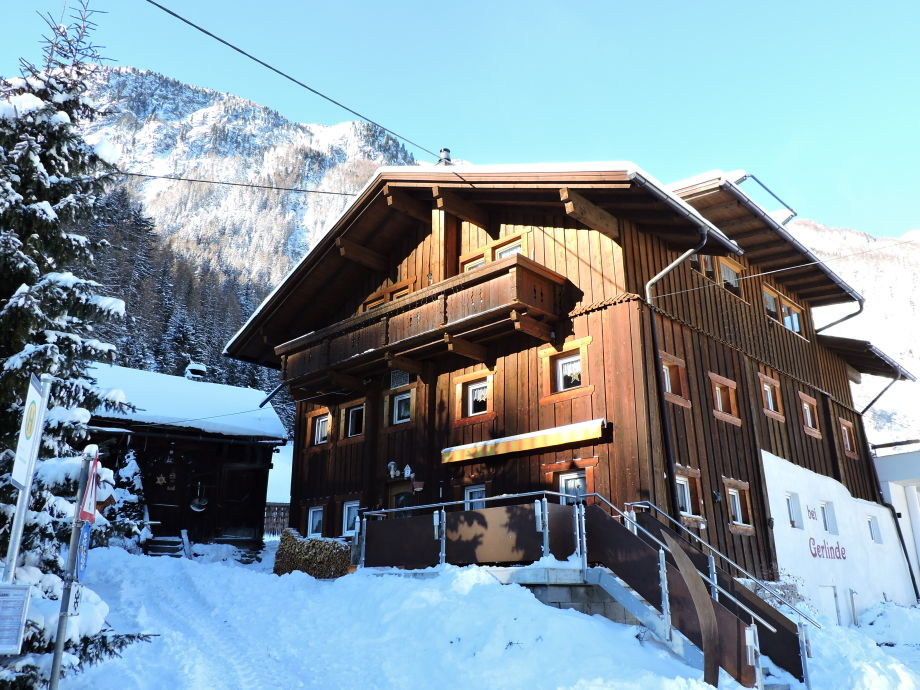 Haus Gerlinde Winter