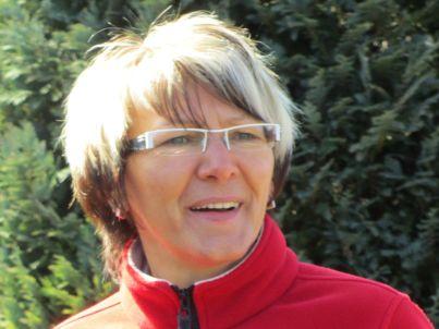 Ihr Gastgeber Birgit Jeske