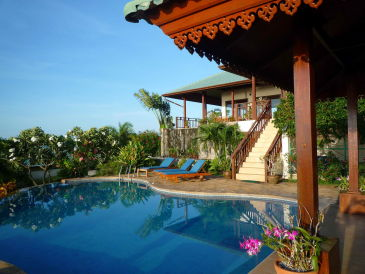 Villa Baan lom Talay (Sea breeze)