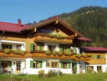 Ferienwohnung Landhaus am Siplinger - Ferienwohnung Alphüttle
