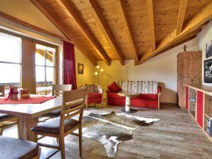Landhaus am Siplinger - Ferienwohnung Gipfelsicht