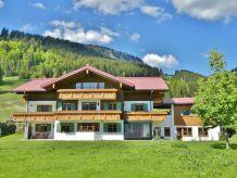 Ferienwohnung Landhaus am Siplinger - Ferienwohnung Gipfelsicht