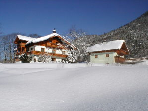 Gästezimmer - Haus Hirschpoint'