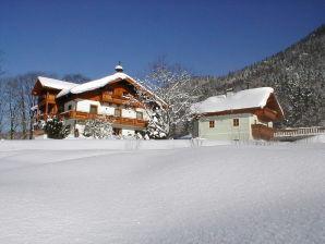 Guestroom - Haus Hirschpoint'