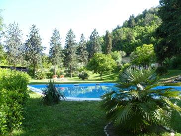 Ferienwohnung Casa Fortuna