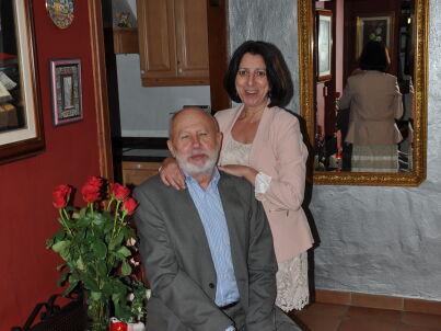 Ihr Gastgeber Vicente Granell
