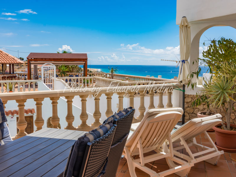 Ferienwohnung Chateau Morro 7