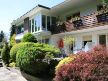 Ferienwohnung Wohnung C2