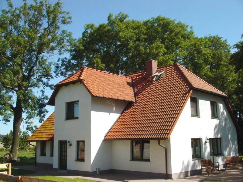 Holiday house Ferienhof-Rügen