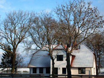 """Ferienhaus """"Rügen"""""""