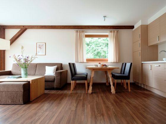 ferienwohnung dolomit im residence hotel bad fallenbach s dtirol meranerland st leonhard. Black Bedroom Furniture Sets. Home Design Ideas