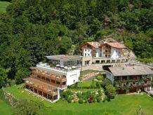 Ferienwohnung Kristall im Residence Hotel Bad Fallenbach