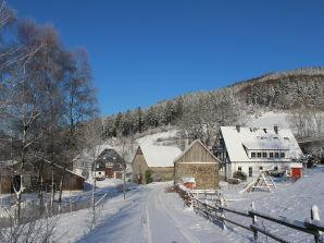 Bauernhof- Ferienwohnung Eichhagen