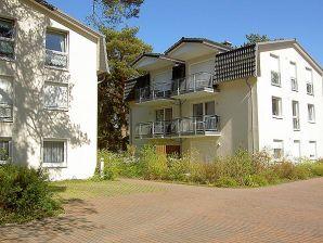 """Ferienwohnung Haus """"An der Düne"""" FeWo B-4"""