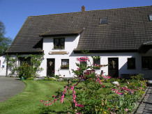 """Ferienwohnung 3 im Ferienhaus """"To Hus"""" im Herzen Rügens"""