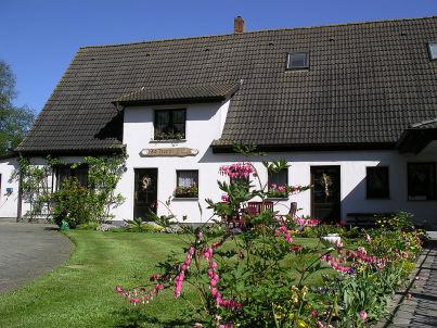 """4 im Ferienhaus """"To Hus"""" im Herzen Rügens"""