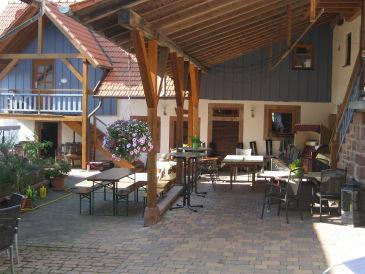 Ferienwohnung 5 im Landhaus Rothenberg