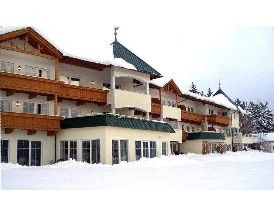 Apartments Rossboden