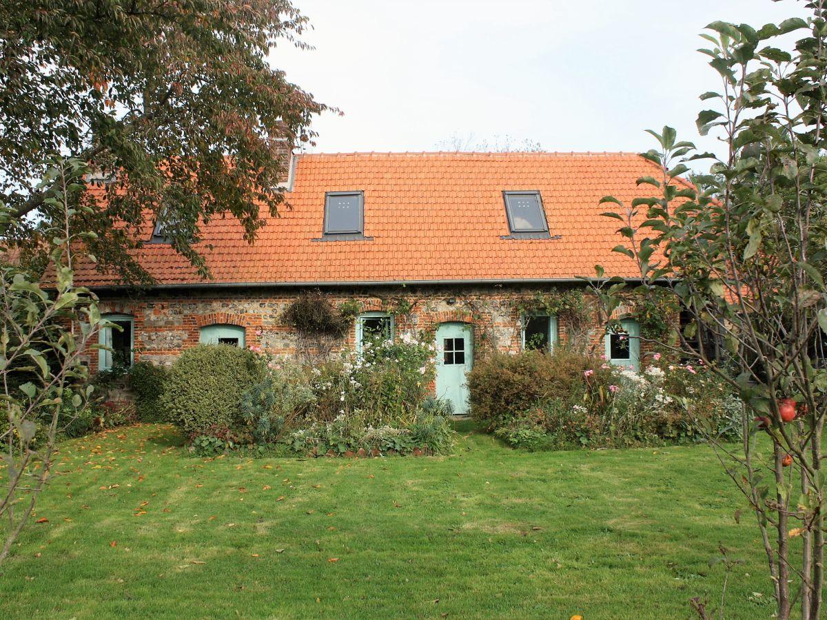 Ferienhaus la petite maison haute normandie varengeville - La petite maison normandie ...