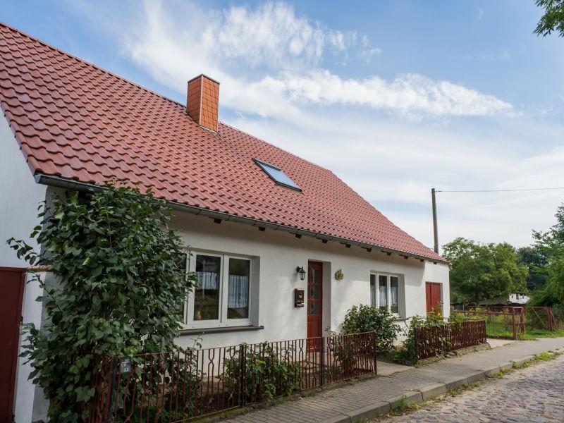 Ferienwohnung im beschaulichen Künstlerdorf Morgenitz