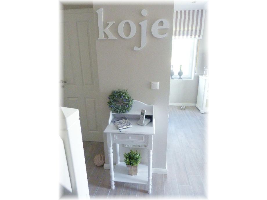 ferienwohnung koje nordsee norden norddeich. Black Bedroom Furniture Sets. Home Design Ideas