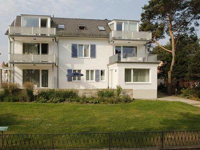 """Haus """"von Ardenne"""" FeWo 2"""