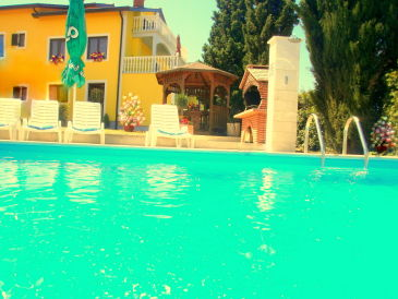 Holiday house iljazovic