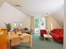 """Ferienwohnung Haus """"von Ardenne"""" FeWo 5"""